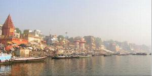 Sailing Ganga Tour