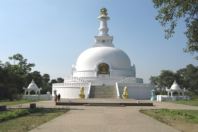 Same Day Vaishali Tour Package from Patna