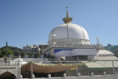 Golden Triangle Tour With Ajmer & Pushkar in Rajasthan
