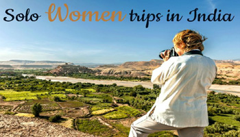 Solo Women Tour Packages in Varanasi