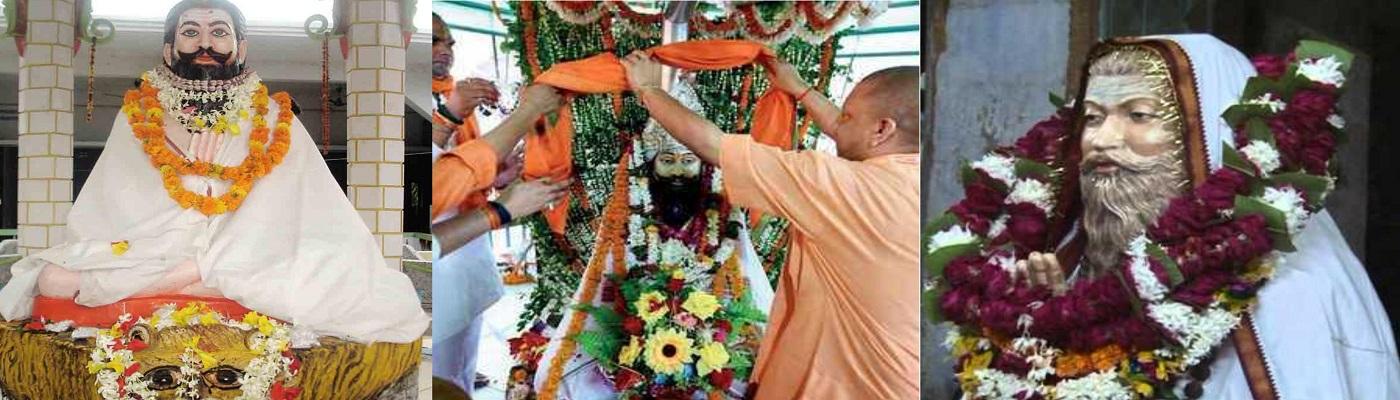 Soon, Ramgarh will be a tourist spot  CM Yogi Adityanath