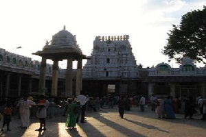Govindaraja Swamy Temple Andhra Pradesh India