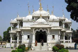 Chhapaiya Tour Packages India