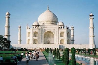 Same Day Taj Mahal Tour By Train