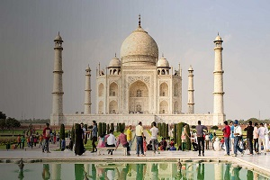 Agra Pilgrimage tour Packages India