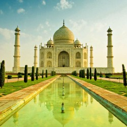 Taj Special Tour in India