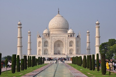 5 Days Golden Triangle India Tour Package