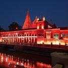 Temple Tours