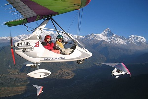 things to do pokhara nepal