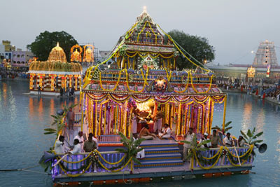 2 Days Tirupati Tour Package from Bangalore, India
