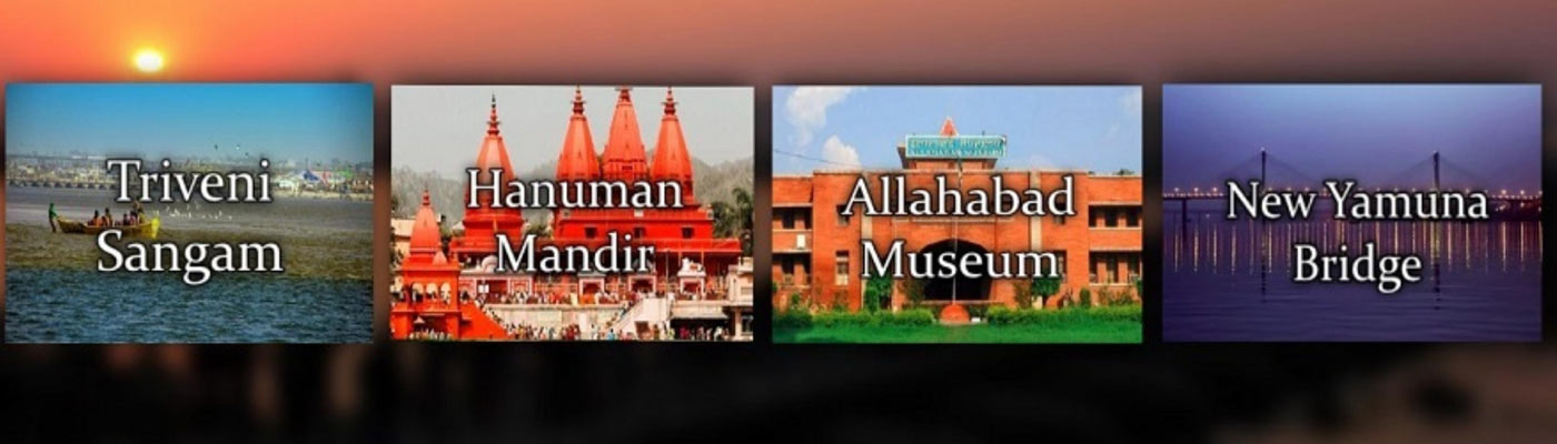 Top 15 Tourist Attractions that Every Traveler should visit in Allahabad, India