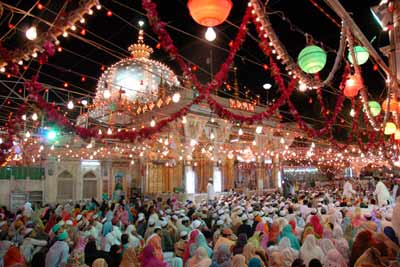 Ajmer Special Pilgrimage Tour Package in Rajasthan, India