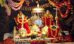 Vaishno Devi Temple India