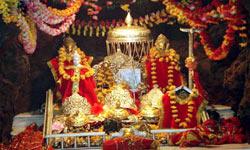 Vaishno Devi Temple India