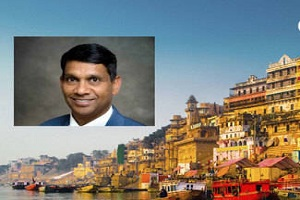 Air India Link to Allahabad for Ardh Kumbh mela