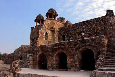 1 Day Heritage Tour to Vindhyachal & Chunar from Allahabad