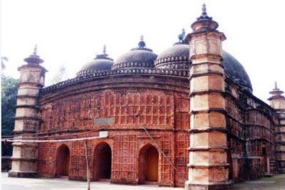 1 Day Mirzapur Haritage Tour-Vindhyavasini Devi Temple from Varanasi