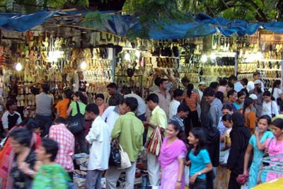 Varanasi Shopping Tour
