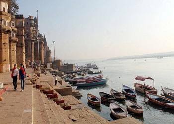 Varanasi tourism industry heavy loss during lockdown