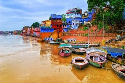 03 Day Varanasi Village Tour