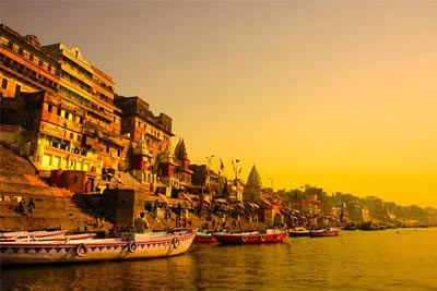 Kashi Darshan Tour Package