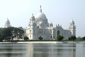 victoria memorial hall kolkata india