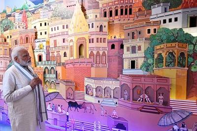 Now, Plan a virtual Kashi tour via museum