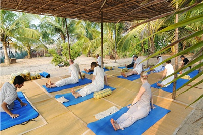 9 days Yoga and Meditation Tour Package in Northern India