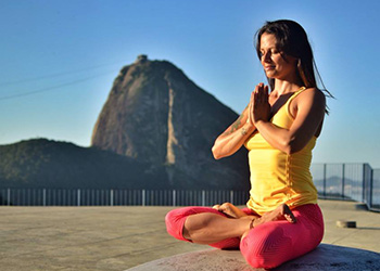 Yoga Tour Package