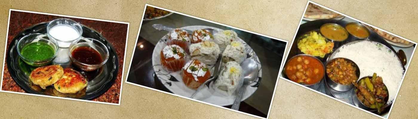 Famous Food of Varanasi